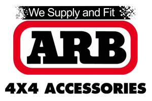 ARB Canberra Supplier Logo