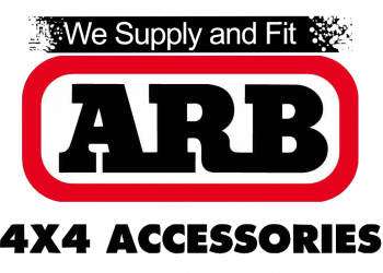 ARB Canberra Supplier Logo